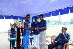 93rd OB Day Medical Camp and Scholarship Prasentation
