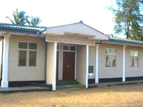 SSCOBA office donated by our distinguished Old Boy Mr. M. Anurath Abeyratne in 2004.